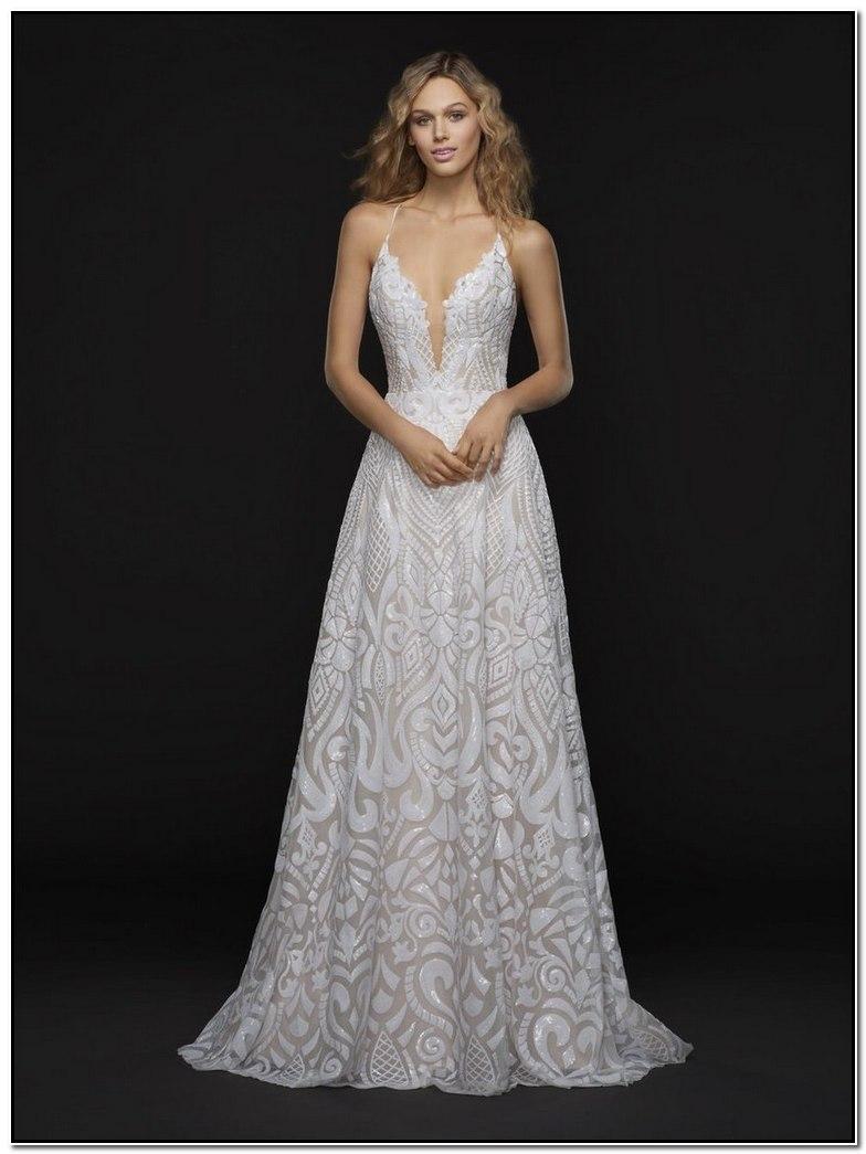 hayley paige wedding dresses price photo - 1