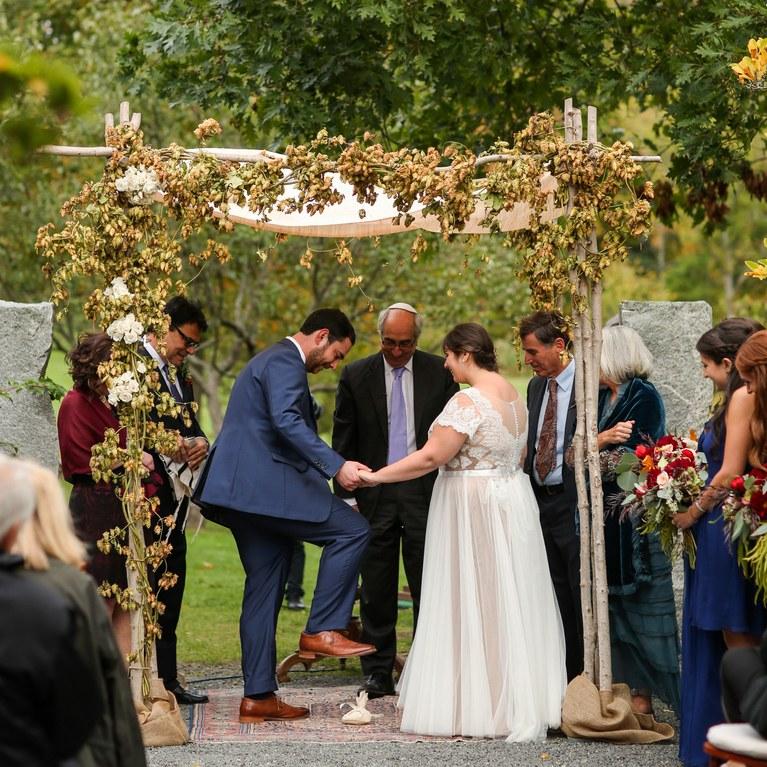 hebrew wedding dresses photo - 1