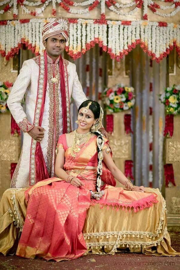 hindu wedding dresses photo - 1