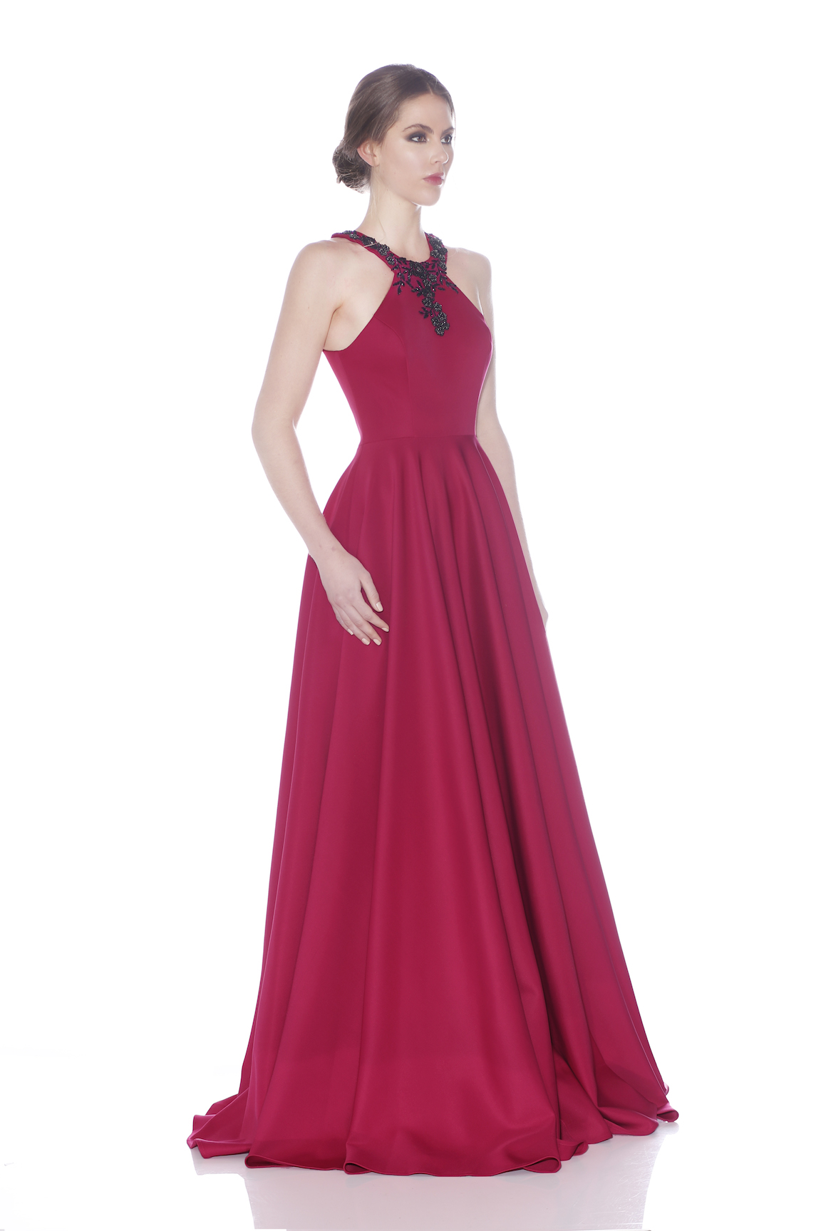 holiday evening dresses photo - 1