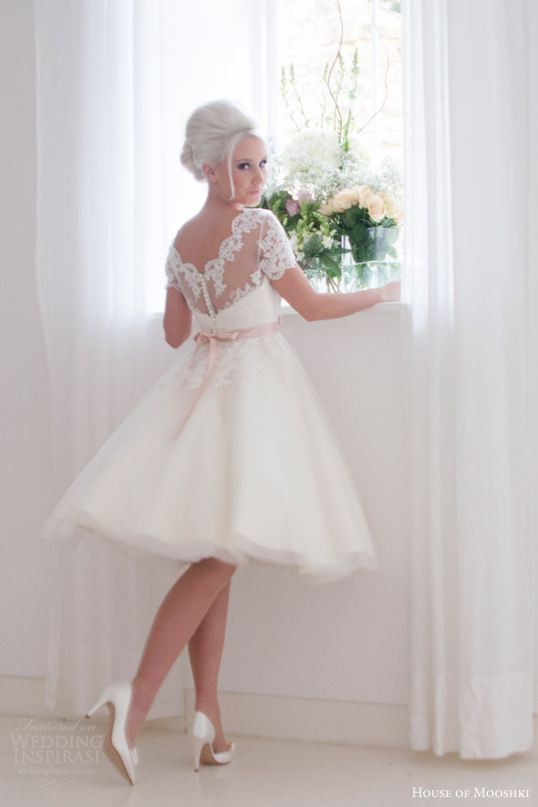 house of brides wedding dresses photo - 1