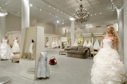 houston wedding dresses shops photo - 1