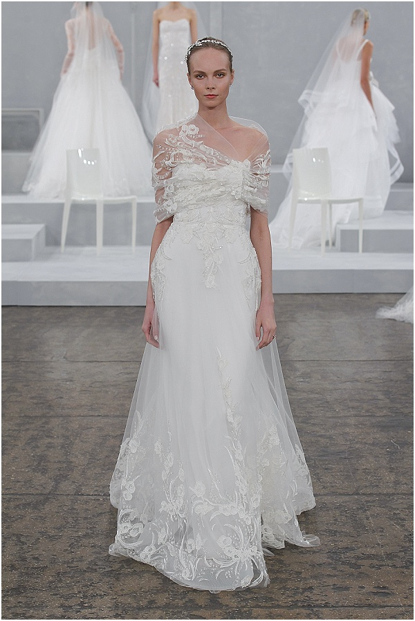 how much are monique lhuillier wedding dresses photo - 1