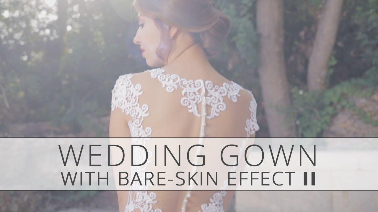 how to make a wedding dresses photo - 1