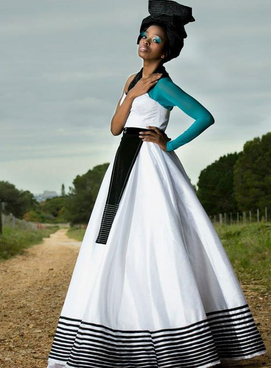 how to make wedding dresses photo - 1