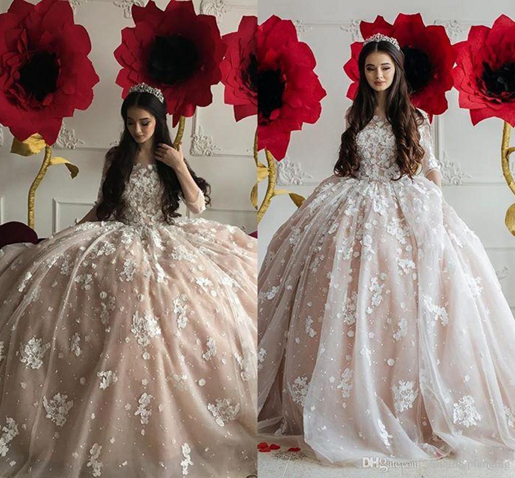 impressions wedding dresses photo - 1
