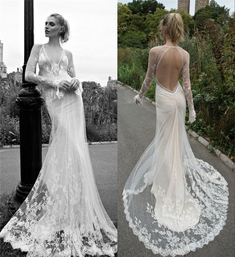 inbal dror wedding dresses photo - 1
