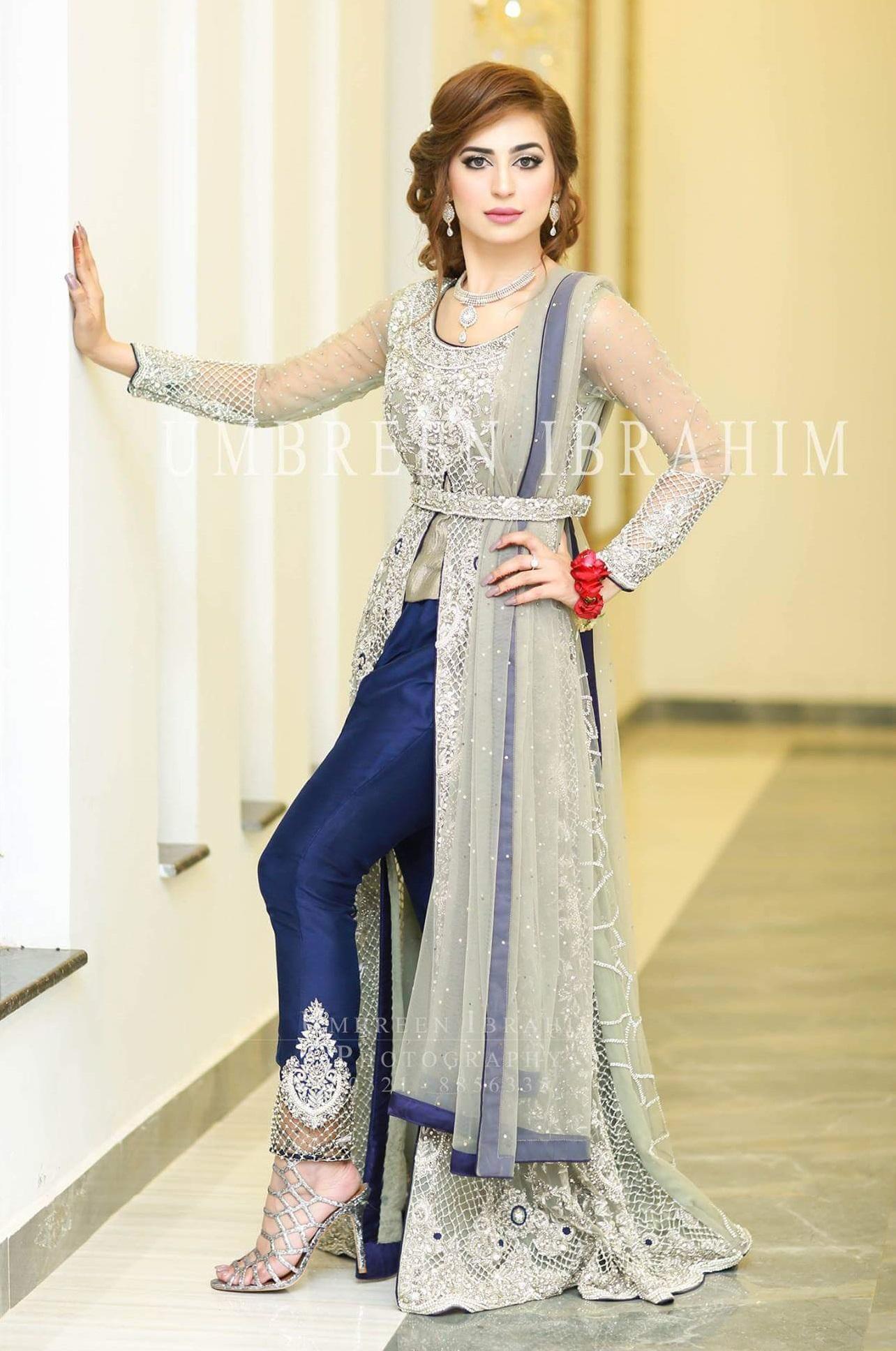 indian style wedding dresses photo - 1