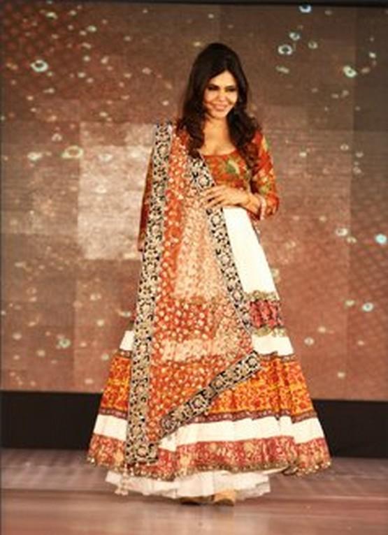 indian wedding dresses online shopping photo - 1