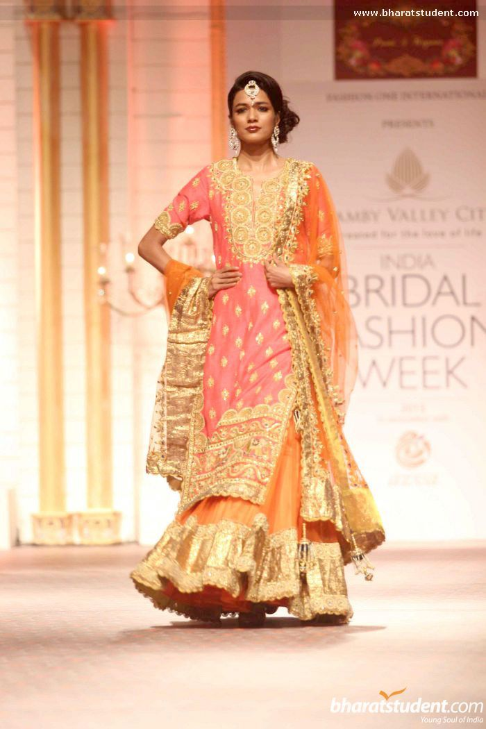 indian wedding dresses pictures photo - 1