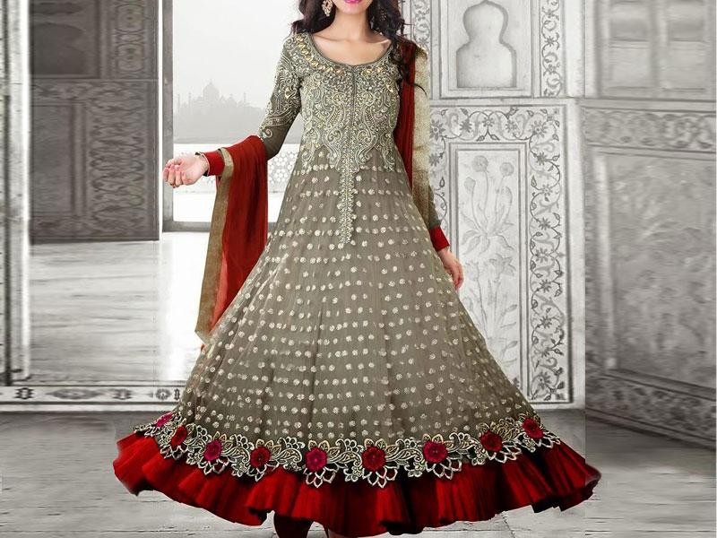 indian wedding dresses prices photo - 1