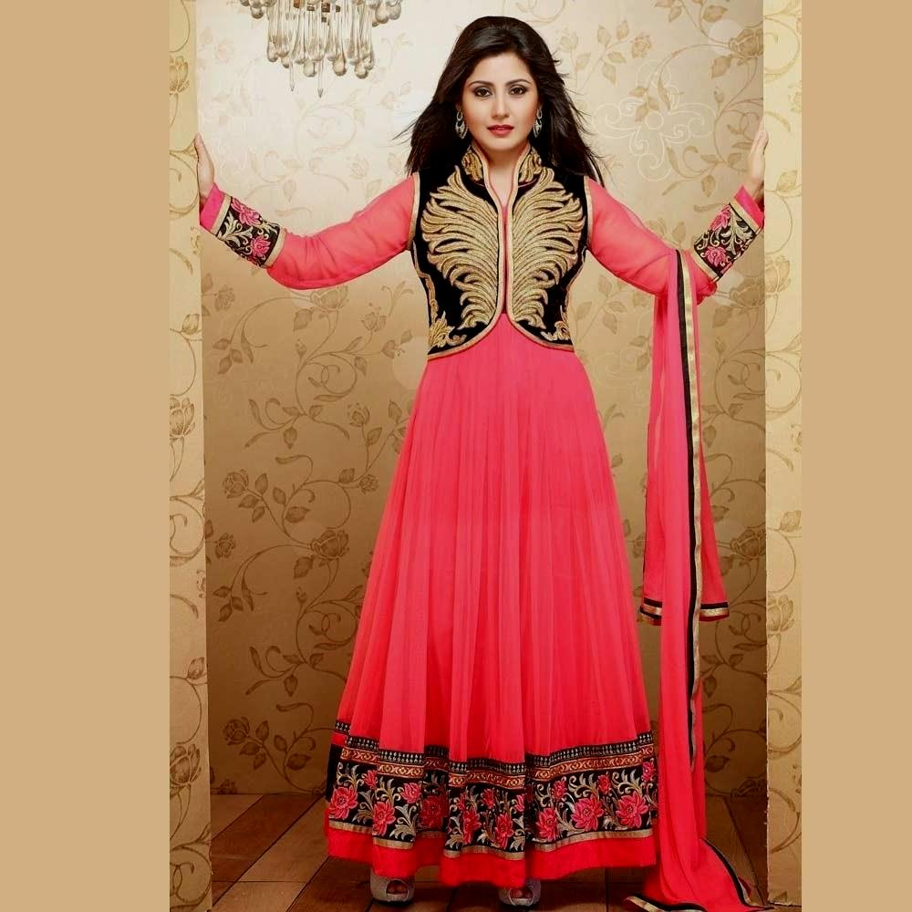 indian wedding party dresses photo - 1