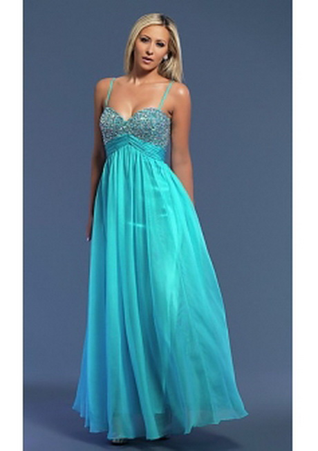 inexpensive evening dresses photo - 1