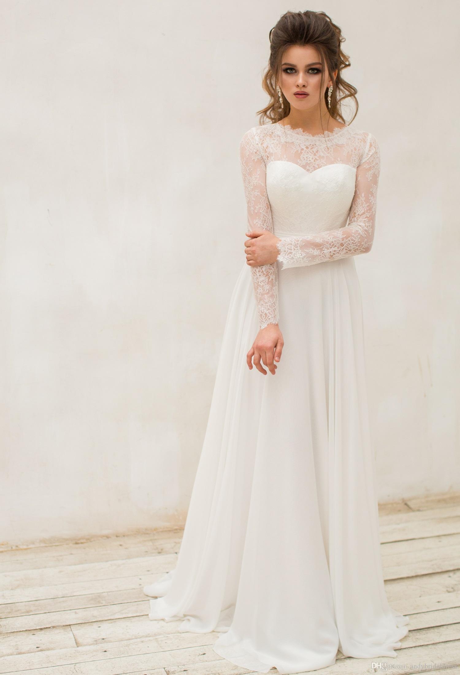 inexpensive wedding dresses photo - 1