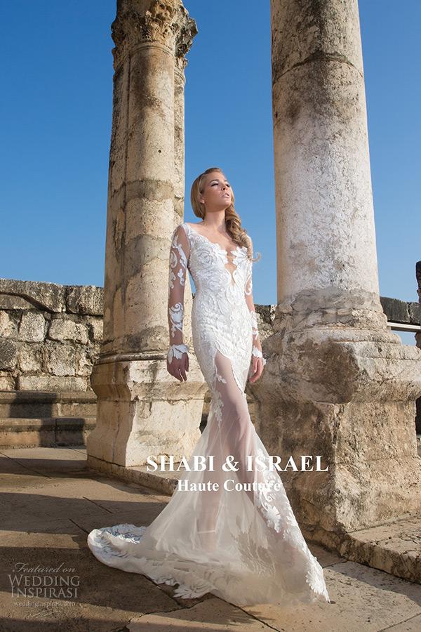 israel wedding dresses photo - 1