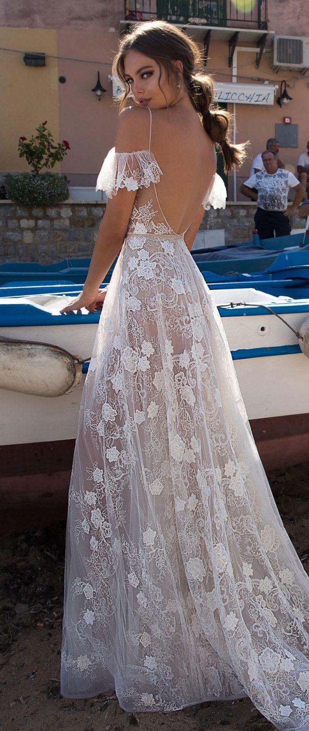italian wedding dresses photo - 1