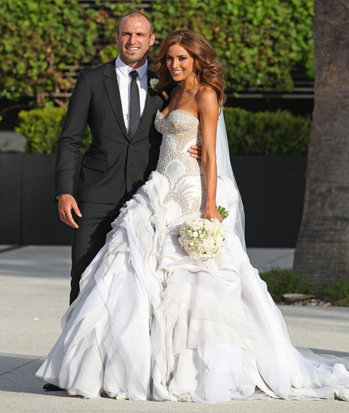 j aton wedding dresses photo - 1
