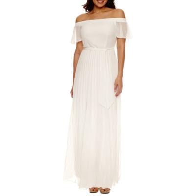 jc penny wedding dresses photo - 1