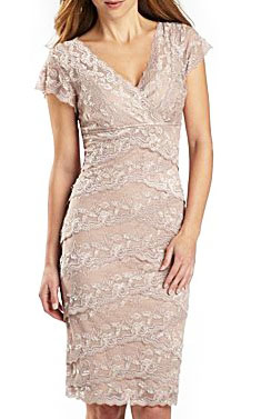 jcpenney wedding guest dresses photo - 1
