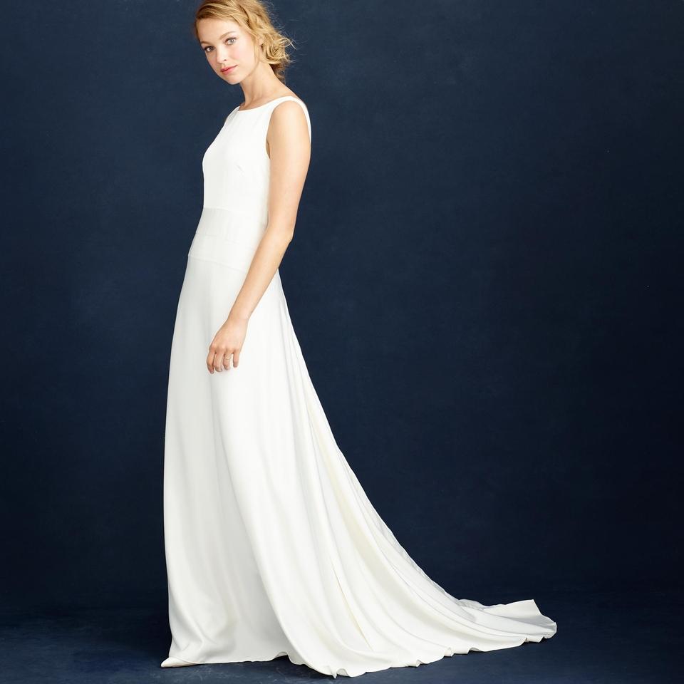 jcrew wedding dresses photo - 1