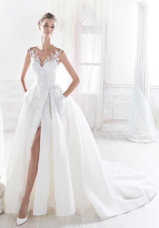 jewelry for wedding dresses photo - 1