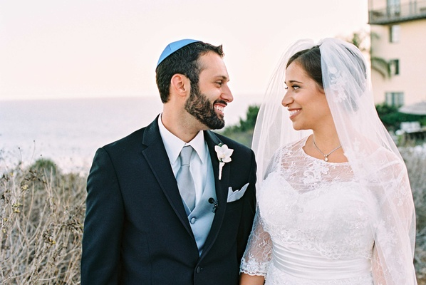 jewish wedding dresses photo - 1