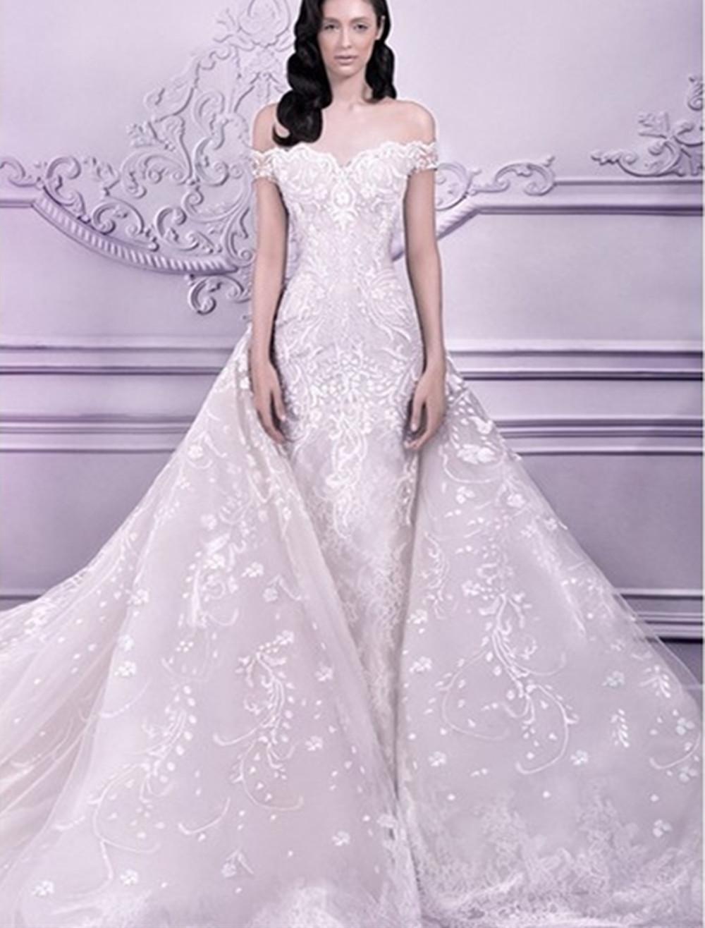 jj house wedding dresses photo - 1