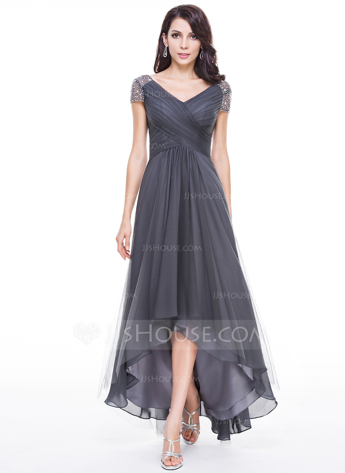jjshouse.com evening dresses photo - 1