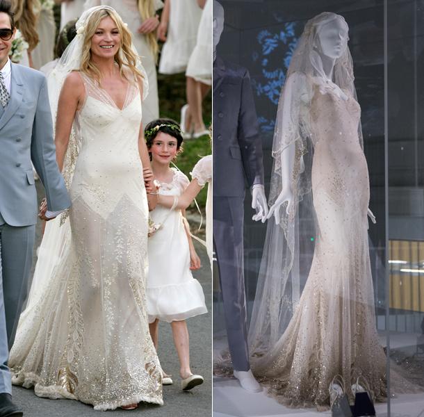 john galliano wedding dresses photo - 1