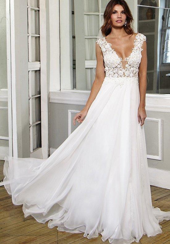 jovani wedding dresses photo - 1