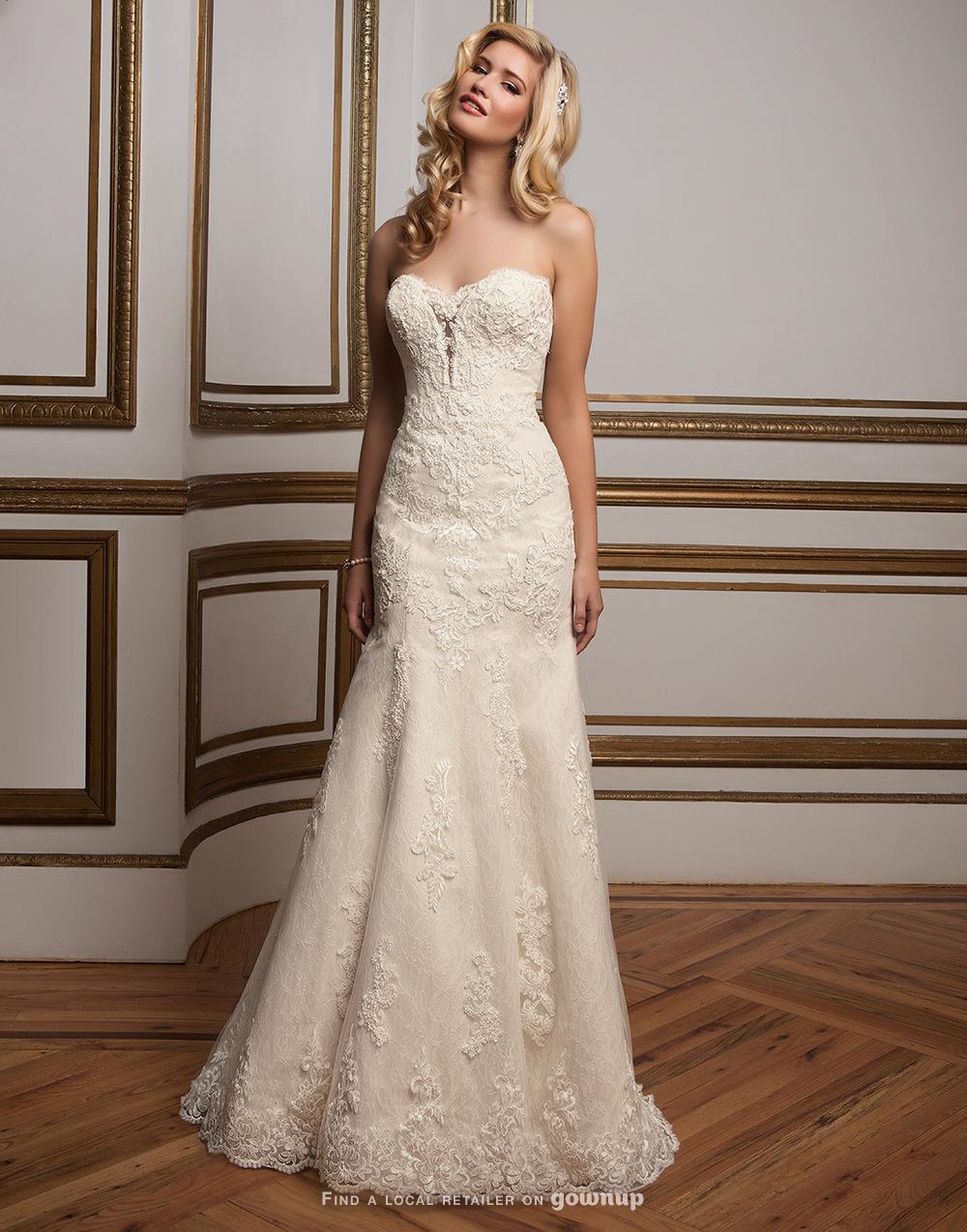 justin alexander wedding dresses prices photo - 1