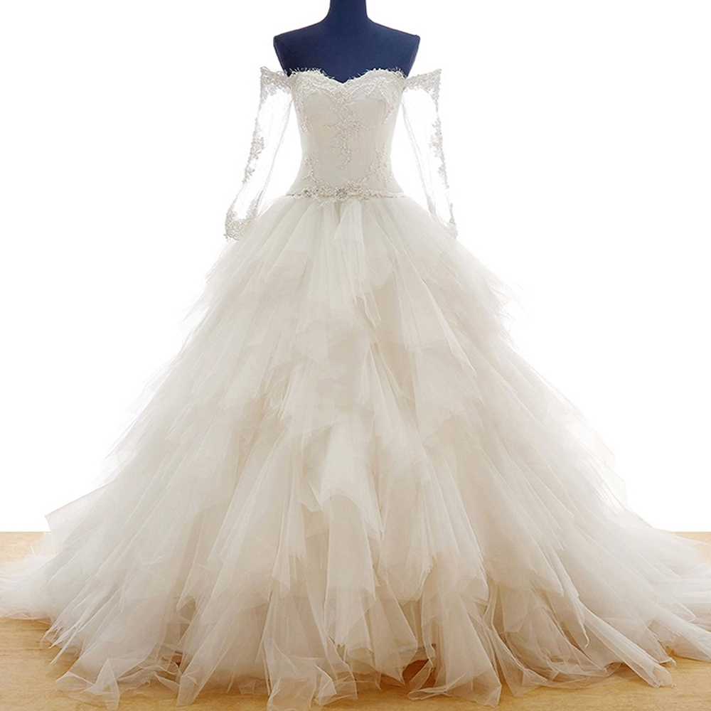 kid wedding dresses photo - 1