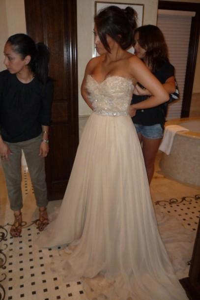 kim kardashian wedding dresses photo - 1