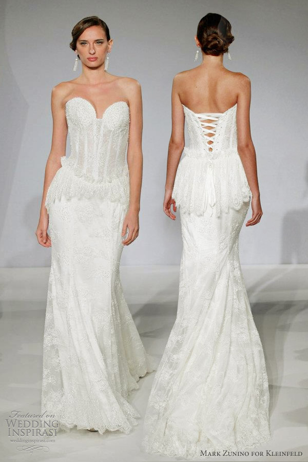 kleinfeld wedding dresses prices photo - 1