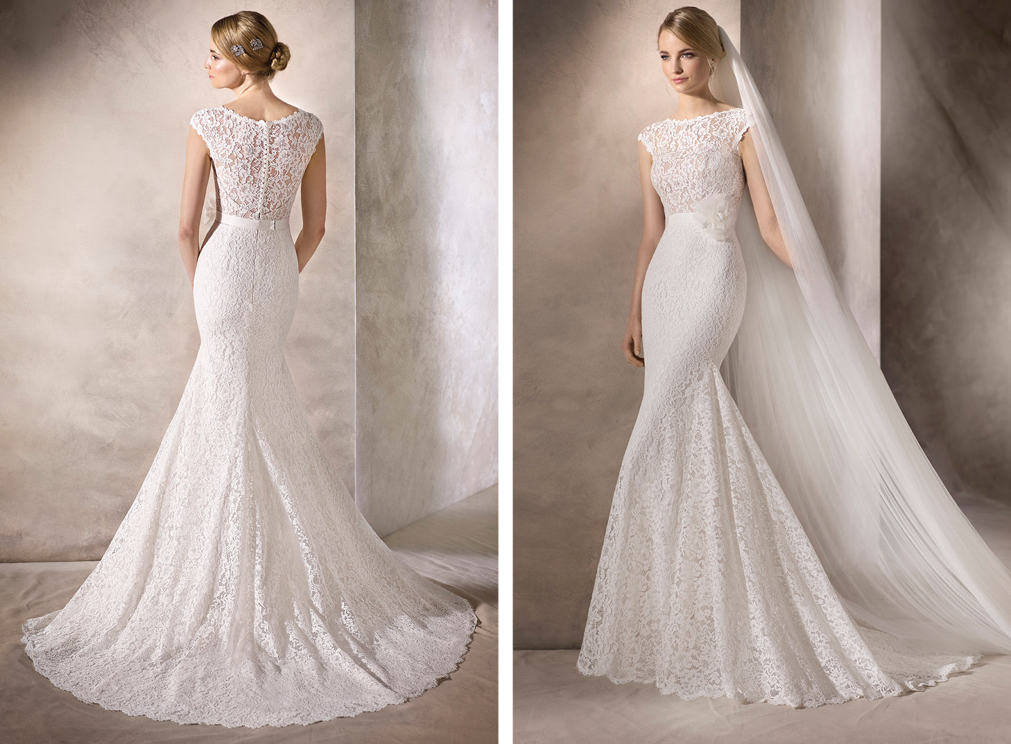 la sposa wedding dresses photo - 1
