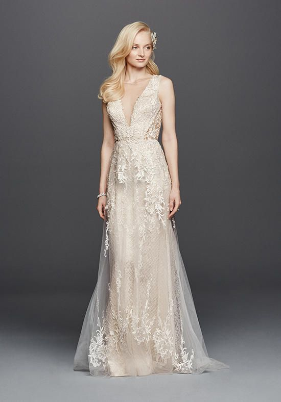 lace dresses wedding photo - 1