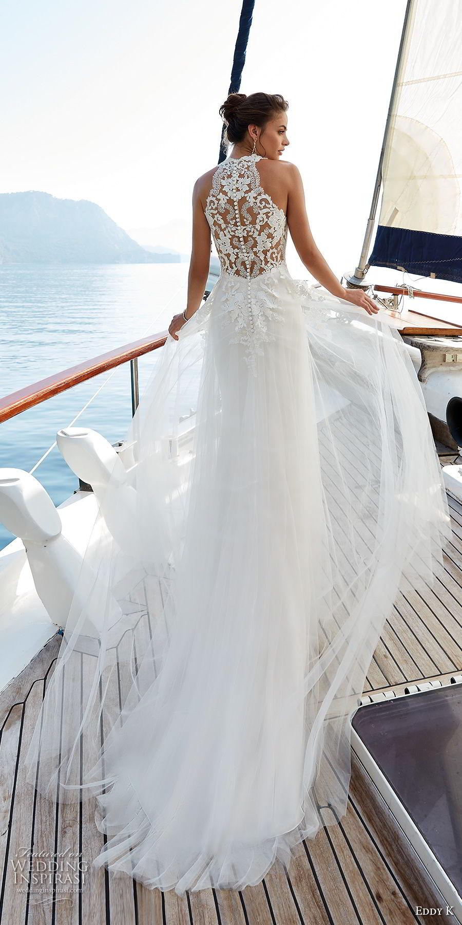 lace sweetheart wedding dresses photo - 1