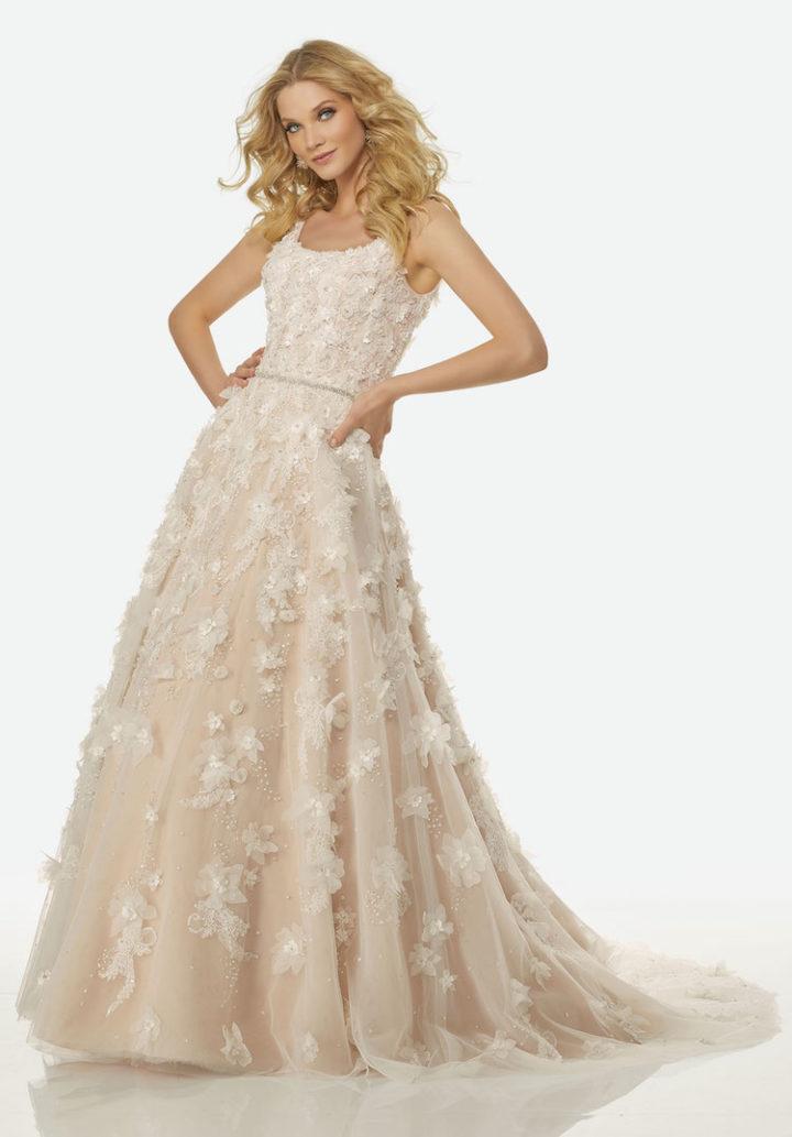 last minute wedding dresses photo - 1