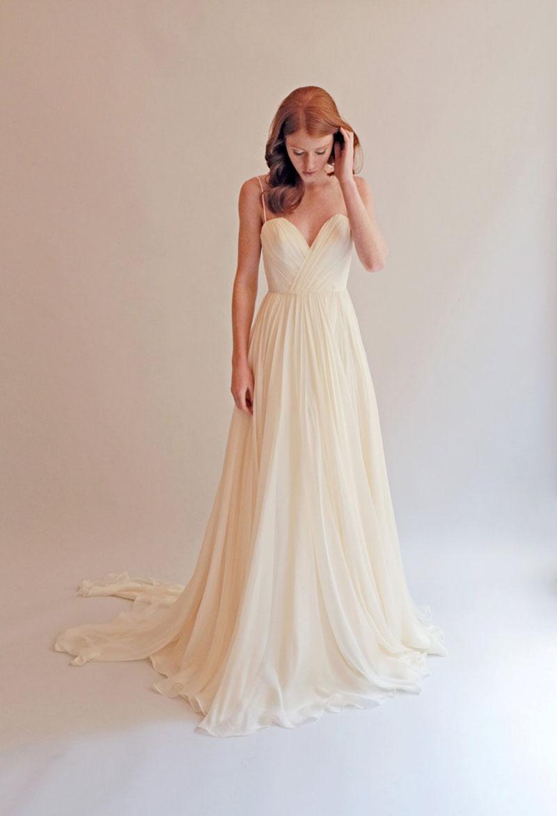 leanne marshall wedding dresses photo - 1