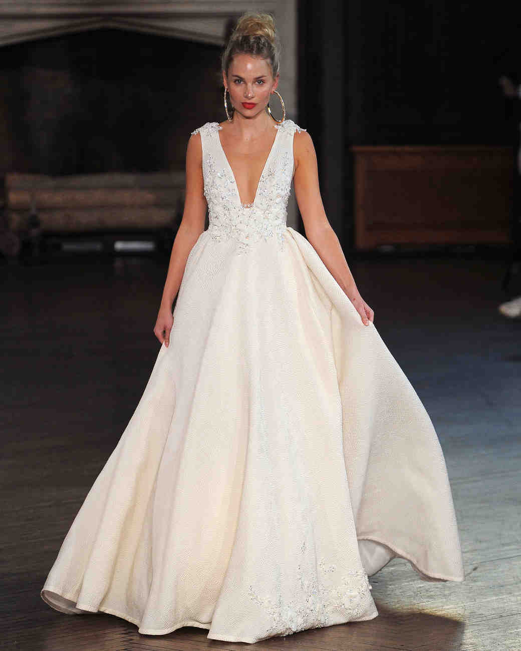 lela rose wedding dresses photo - 1