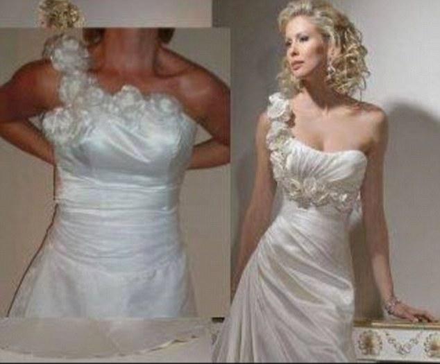 lightinthebox wedding dresses photo - 1