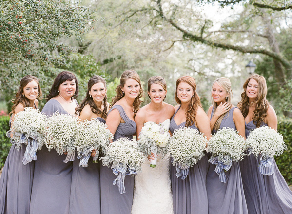 lilies wedding dresses photo - 1