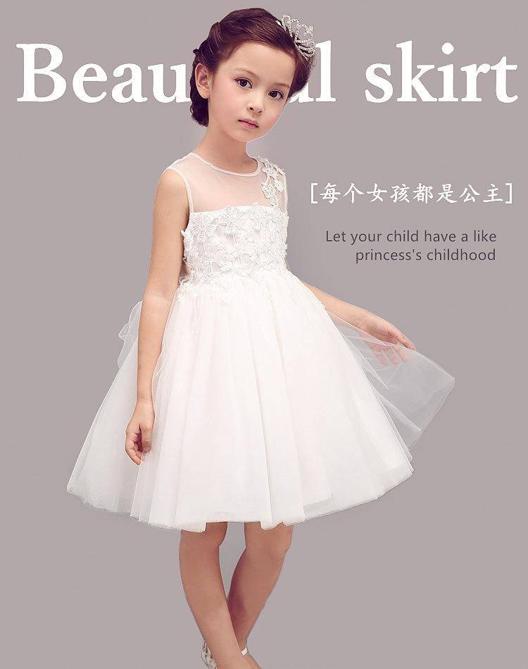 Little Girl Wedding Dresses Sandiegotowingca Com