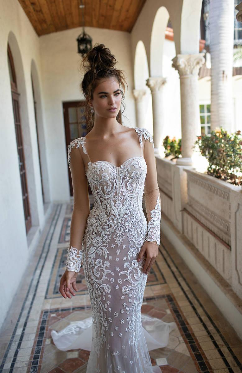 local wedding dresses photo - 1