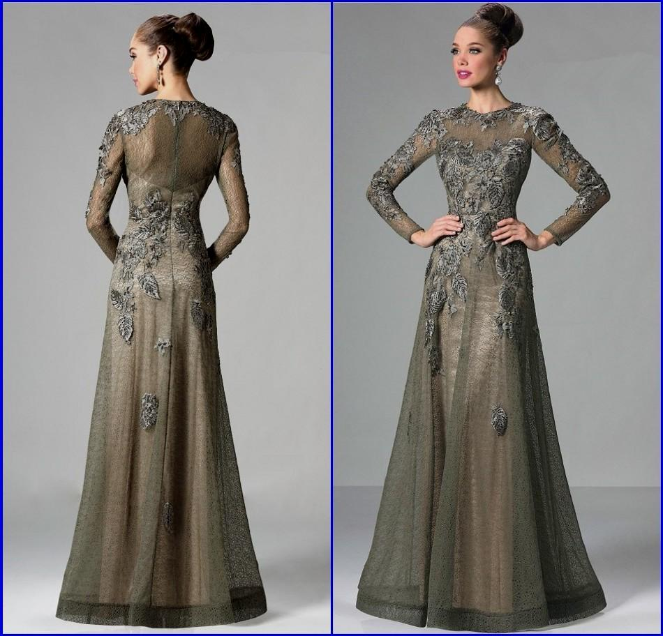 long dresses for a wedding guest photo - 1