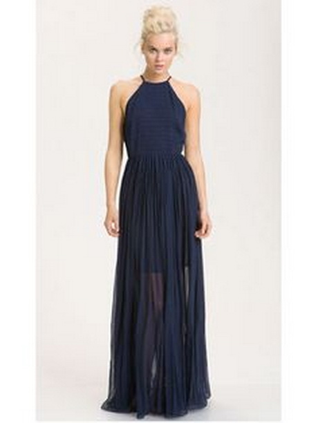 long dresses to wear to a wedding photo - 1