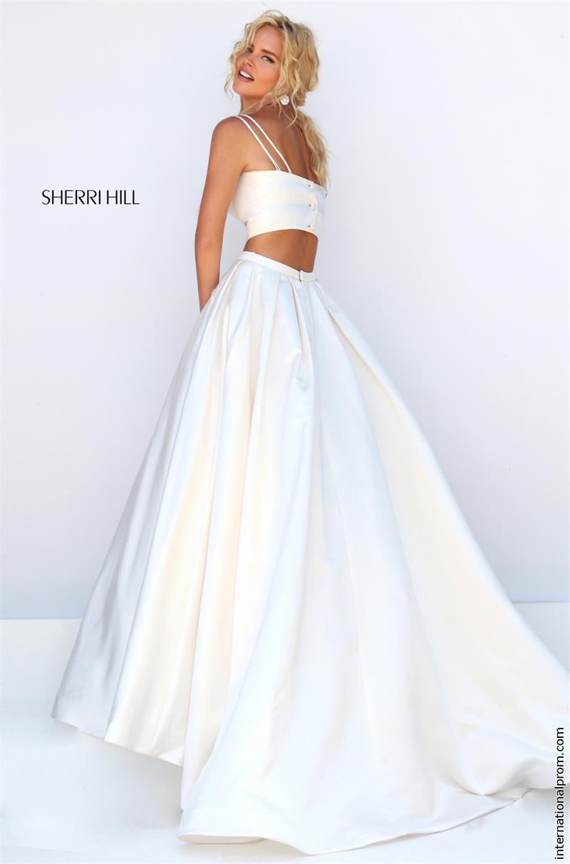 long elegant prom dresses photo - 1