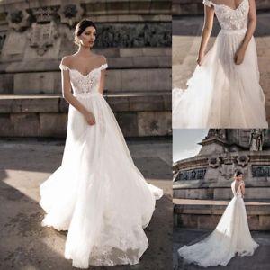 long evening dresses for wedding photo - 1