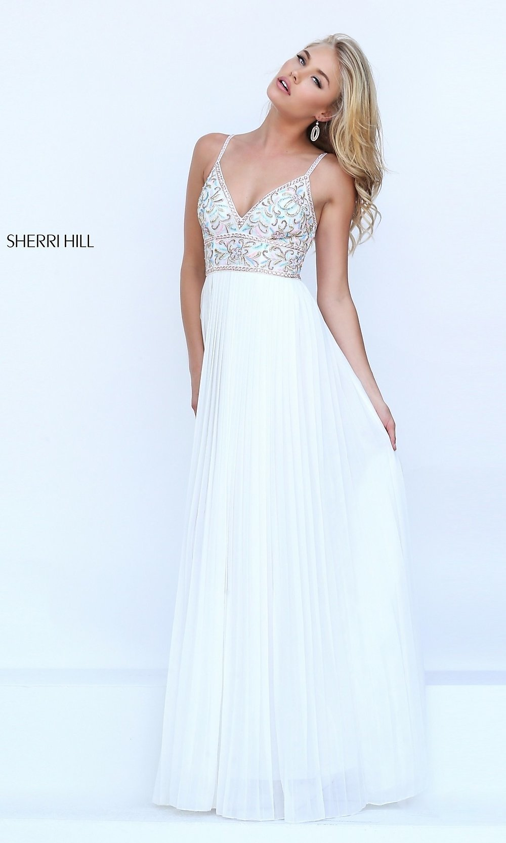 low price wedding dresses photo - 1