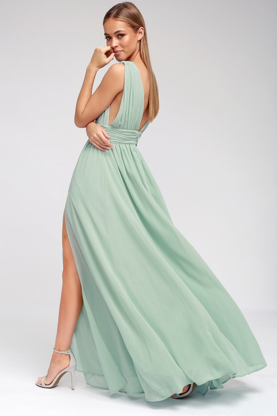 lulus wedding guest dresses photo - 1